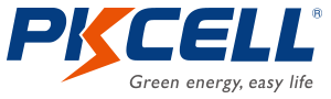 PKCELL LITHIUM PRIMARY BATTERY